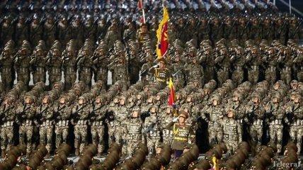 Новейший танк, ракеты и много другого: каким оружием будет воевать Северная Корея (Фото, Видео)
