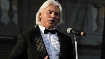 Умер известный оперный певец Дмитрий Хворостовский