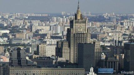 Россия обвиняет США в незаконном аресте своего гражданина