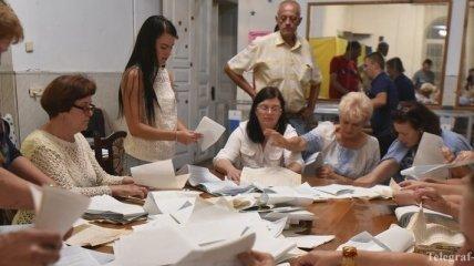 Миссия ВКУ приветствует прозрачный избирательный процесс в Украине