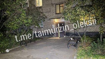 Андрея Павлова нашли мертвым в своей квартире в Кривом Роге