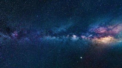 С помощью телескопа eROSITAР астрономы впервые создали рентгеновскую карту звездного неба (Фото)