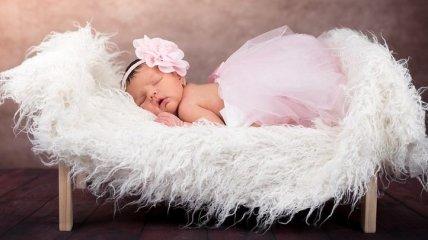 Ребенок должен спать только в своей кроватке - заявили психологи