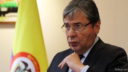 Колумбия вводит санкции против Венесуэлы