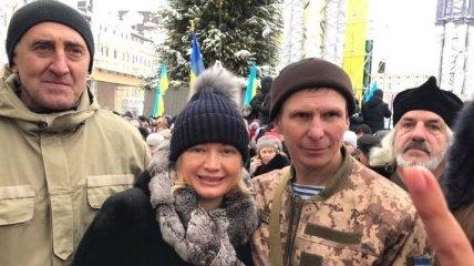 Геращенко об Объединительном соборе: Сейчас рождается история