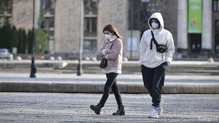 В Польше - третий случай смерти от COVID-19