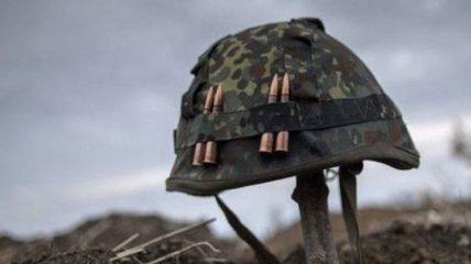 Штаб АТО сообщил о гибели военных отдельной бригады морской пехоты
