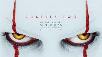 """""""Оно 2"""": новый трейлер продолжения истории о клоуне-убийце (Видео)"""