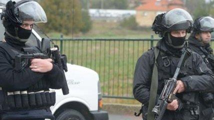 В Иерусалиме задержан палестинец с взрывными устройствами