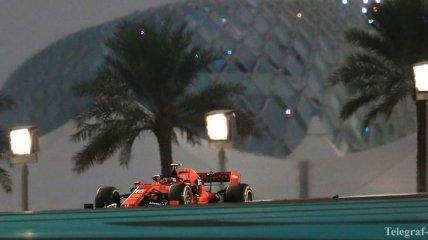 """""""Сделайте погромче"""": Ferrari завела двигатель на новой машине (Видео)"""