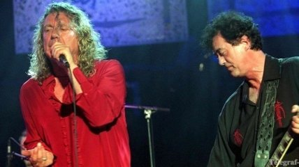 Led Zeppelin намекнули на новый релиз