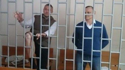 Против Клыха в Грозном возбуждено еще одно уголовное дело