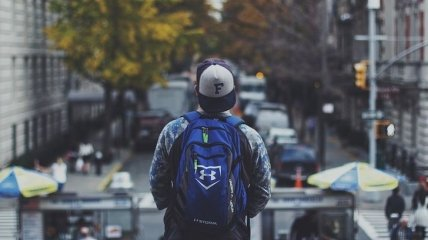 Мужской рюкзак: как правильно выбрать и на что обращать внимание