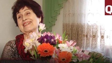 Нет возможности попрощаться: в Крыму умерла мама Ахтема Сеитаблаева