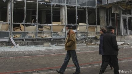 Пресс-центр АТО: За сутки на Донбассе погибли 2 мирных жителя