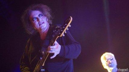 Как с годами толстели известные рок-музыканты (Фото)
