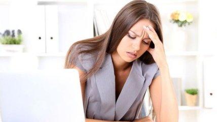 Как справиться с офисным неврозом?