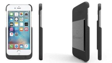 Модульный чехол i-Blades увеличит память iPhone до 1 ТБ