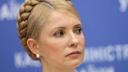 Завтра суд продолжит рассмотрение дела Тимошенко по ЕЭСУ