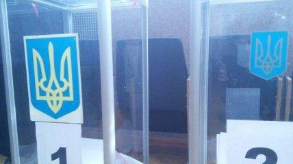 ТИК: Выборы в Красноармейске не состоялись