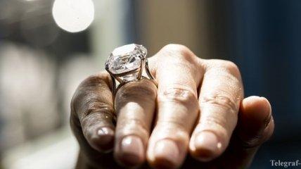 В Турции турист проглотил кольцо за $40 тысяч при попытке его украсть