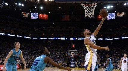 НБА. Лучшие моменты матчей 9 января (Видео)