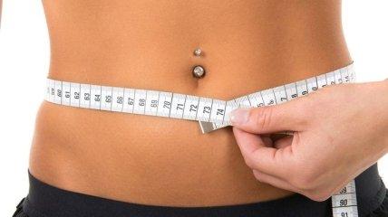 Идеальная фигура: принципы здорового питания