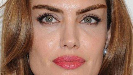 Что, если звезды Голливуда получили брови Кары Делевинь