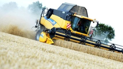 Украина производит в 3 раза больше аграрной продукции, чем потребляет