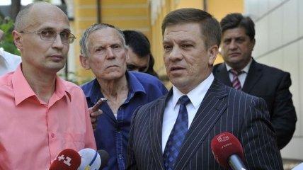 Прокуратура Киева остановила скандальную застройку на Печерске