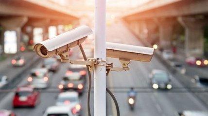 Автоматическая фото- и видеофиксация заработает на дорогах Украины уже с понедельника
