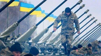 Парубий заявил о продолжении переговоров с США по летальному оружию
