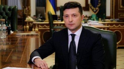 Зеленський: Страшилки про 400 тисяч хворих на коронавірус в Україні - брехня
