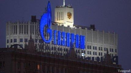 Газпром включил оценку сланцевого газа в отчет