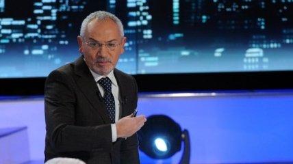 """Гендиректор НТКУ объяснил возможное снятие с эфира """"Шустер LIVE"""""""