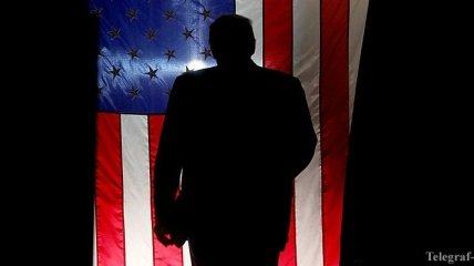 Трамп: Флаги припустят на три дня в США в память о жертвах COVID-19
