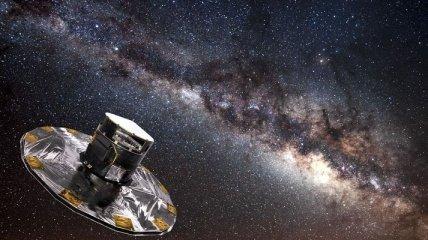 Ученые обнаружили карликовую галактику, пережившую столкновение с нашей