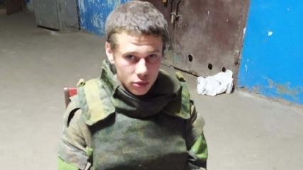 """Військовослужбовець """"ЛНР"""" добровільно здався ЗСУ."""