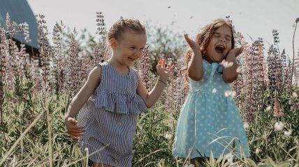 Международный день девочек 11 октября - важный праздник, отмечаемый во всем мире