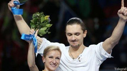Олимпиада в Сочи. Волосожар поблагодарила Украину за поддержку