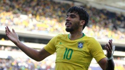 Обладатель Золотого мяча раскритиковал игрока сборной Бразилии