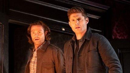 """Брати Вінчестери рятують Всесвіт в останньому сезоні серіалу """"Надприродне"""" (Відео)"""