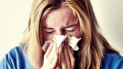 Все, что нужно знать про чихание