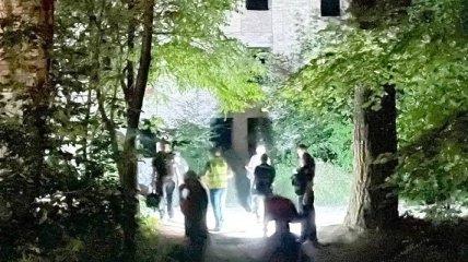 Ночью в Киеве прогремел взрыв, есть жертва: подробности и фото