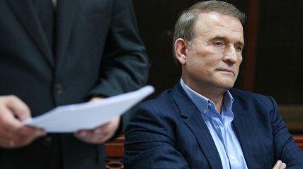 Лазарев: Давление на Медведчука и оппозицию происходит незаконным путем