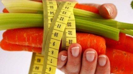 Ошибки, которые допускают люди, желающие похудеть