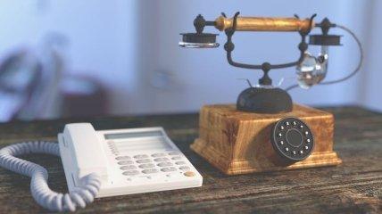 С 1 января выросли тарифы на фиксированную телефонную связь