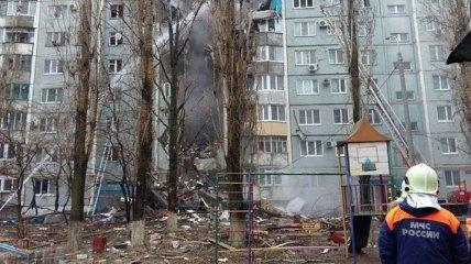 Взрыв в Волгограде: пострадавших уже 11