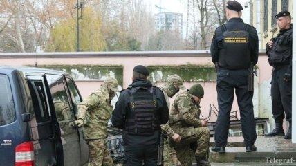 """В МИД отреагировали на предложение Кремля """"судить моряков по закону РФ"""""""