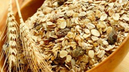 Зерновые злаки - источник долголетия и здоровья